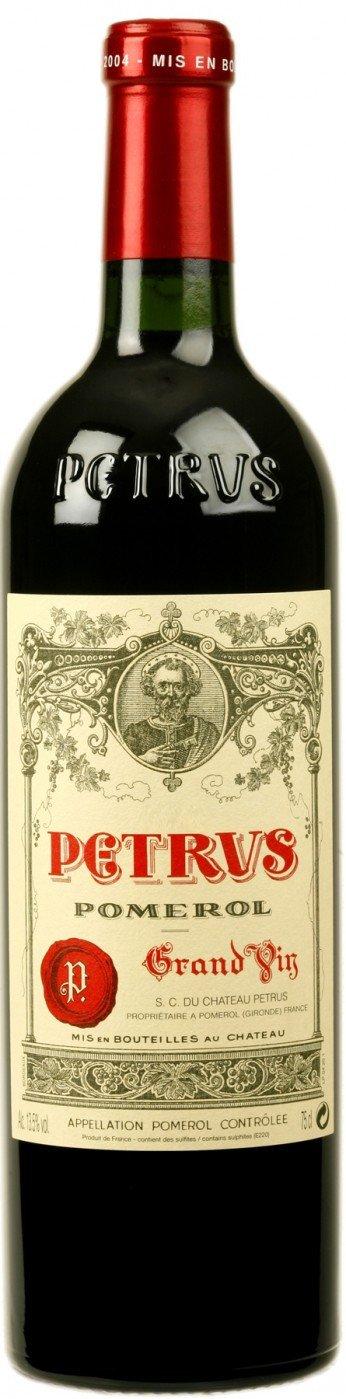 Petrus, Pomerol AOC